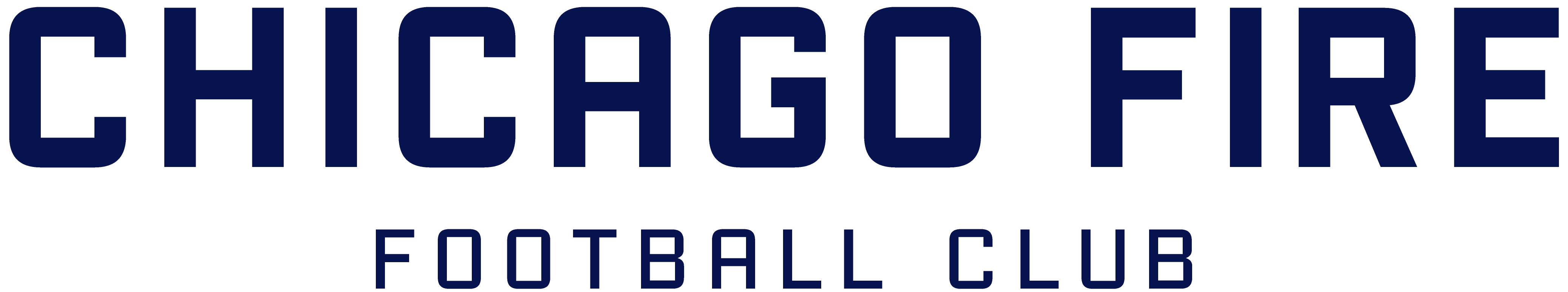 CHICAGO FIRE FOOTBALL CLUB