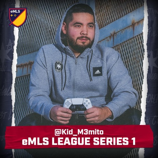 @KID_M3MITO - eMLS LEAGUE SERIES 1