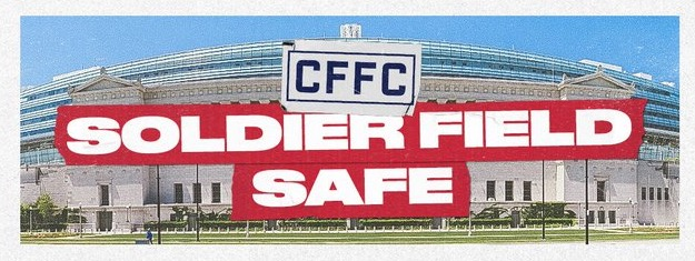 CFFC SOLDIER FIELD SAFE