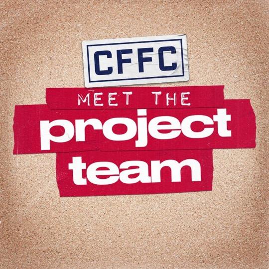 CFFC - MEET THE TEAM