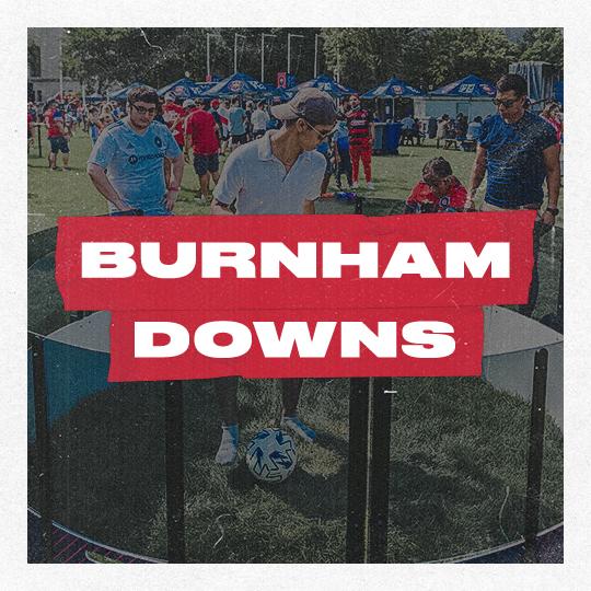 BURNHAM DOWNS